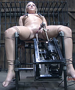 Redhead electrified and vibed 5